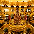 The Casino Royale of the Orient by Keegan Wong