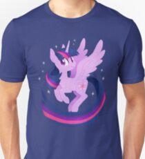 princess twilight sparkle T-Shirt