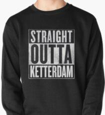 Straight Outta Ketterdam Pullover