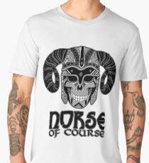 Norse of Course Men's Premium T-Shirt