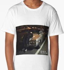 blunt tape '95 tee Long T-Shirt