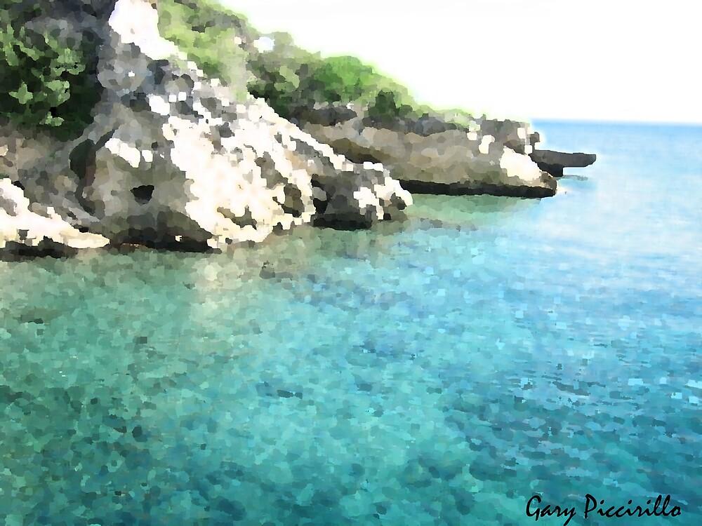 Cancun by PiccirilloArt