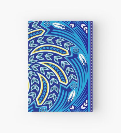 Wind Spirit  Hardcover Journal
