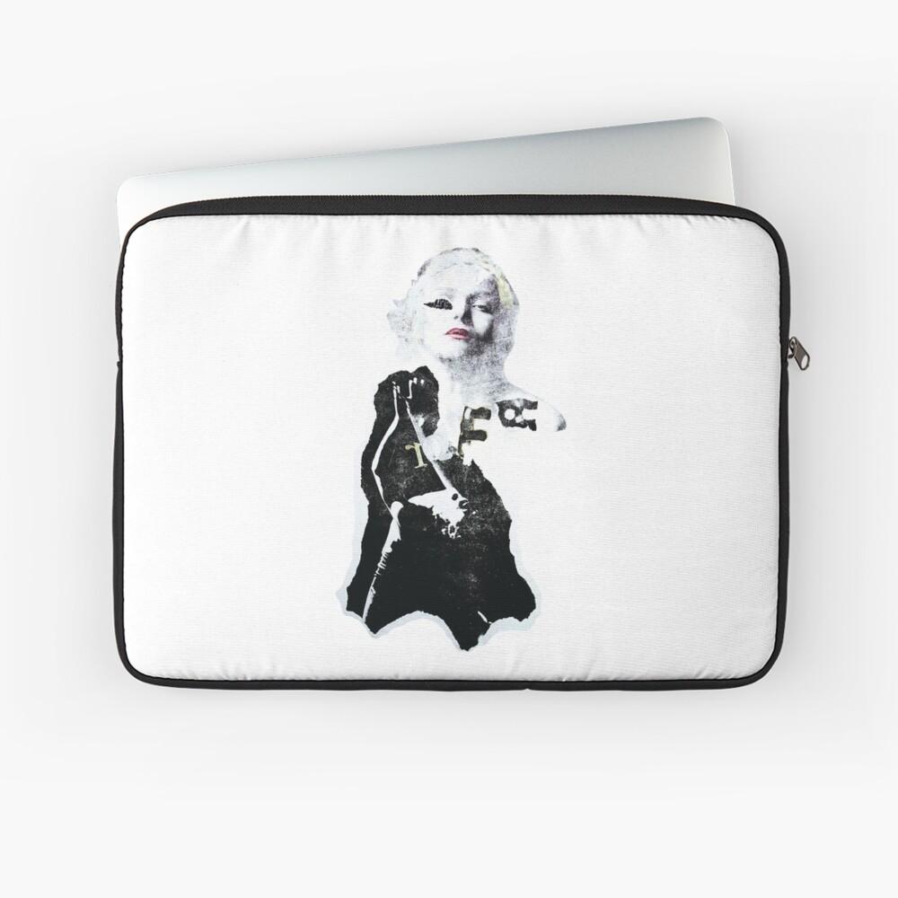 Glamour Laptoptasche