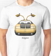 Mercedes-Benz C111-II D Concept (orange) T-Shirt