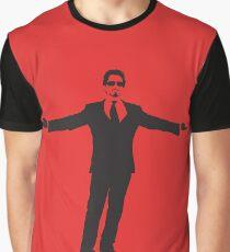 Tony Graphic T-Shirt