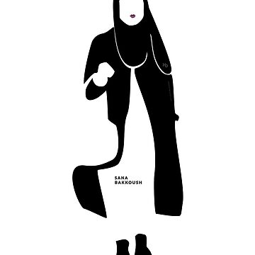 SKAM Sana (standing ver.) by nanaminhae