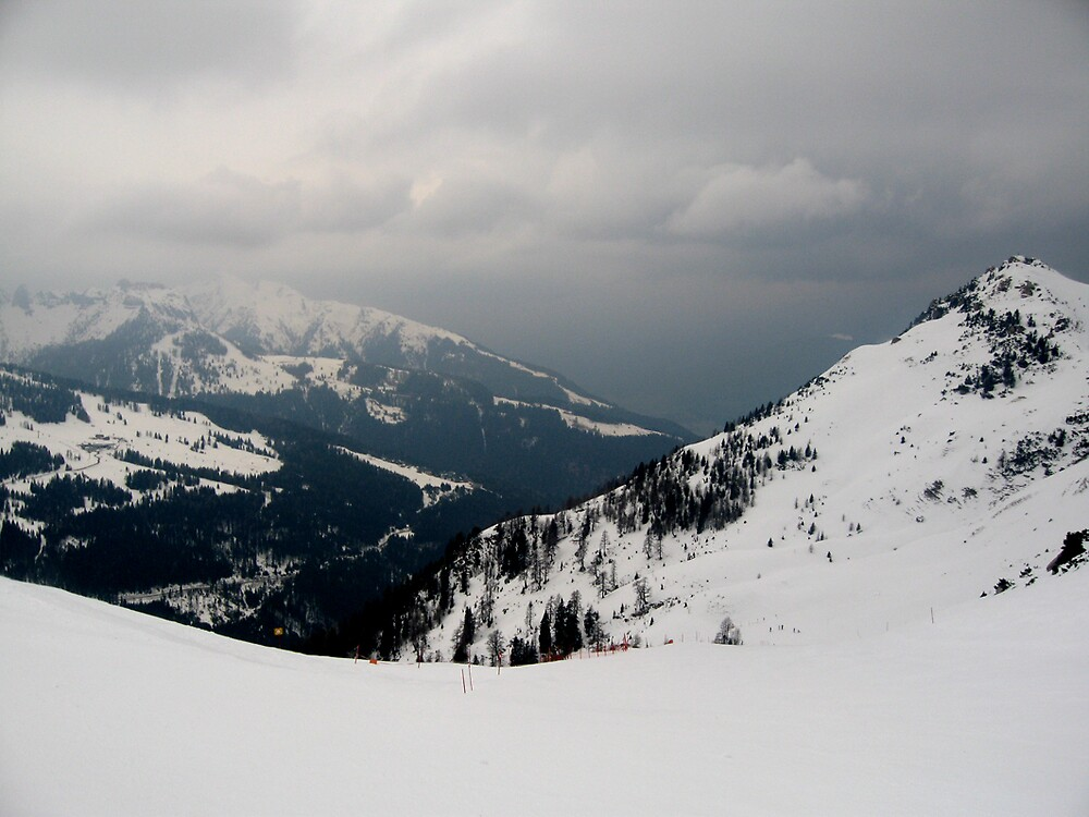 Austria by benni6634