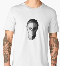 Tate Scare Me Men's Premium T-Shirt