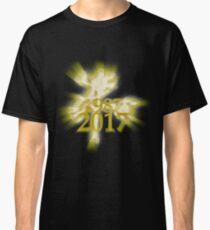 U2 Joshua Tree Tour 2017 Classic T-Shirt