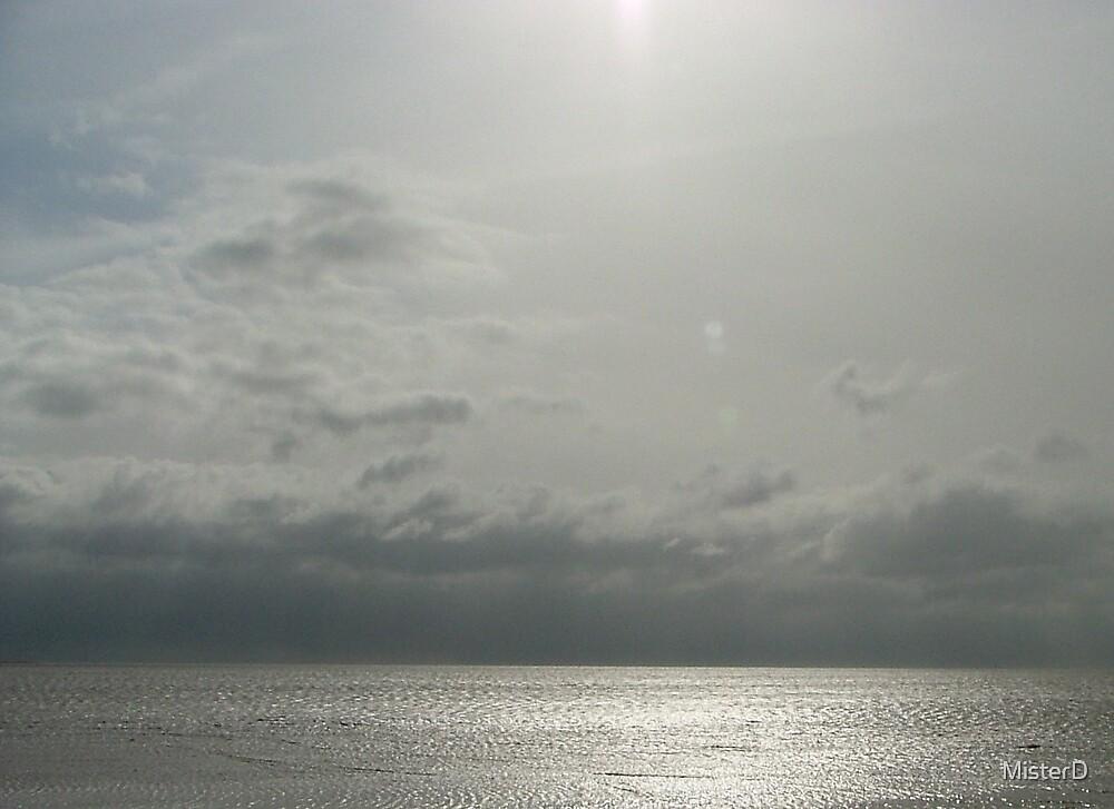 Seascape by MisterD
