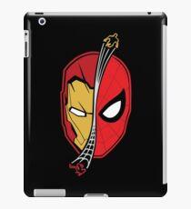 Robert Downey Jr Kampagne Tee iPad-Hülle & Klebefolie