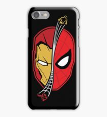 Robert Downey Jr Campaign Tee iPhone Case/Skin