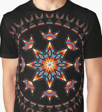 Morning Star Graphic T-Shirt