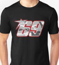 69 Nicky Hayden T-Shirt