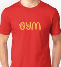 I'm Sweating It Unisex T-Shirt