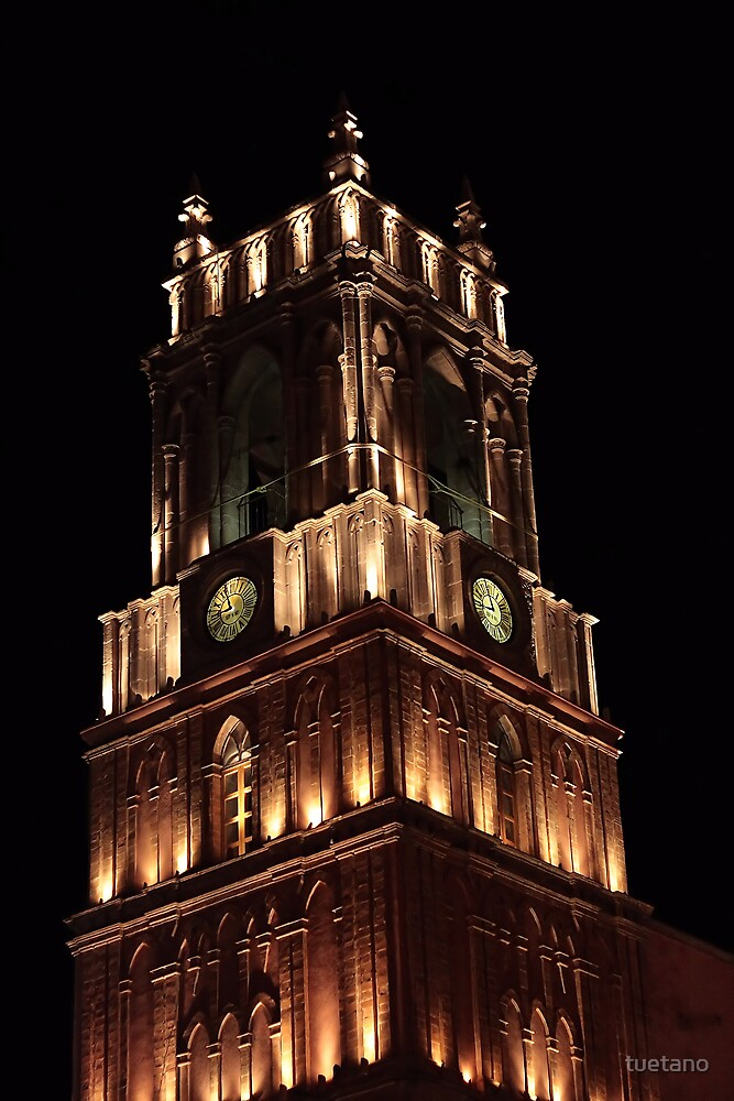 dark steeple 2 by tuetano