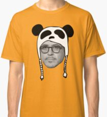 Robert Downey Jr RDJ Tee Classic T-Shirt