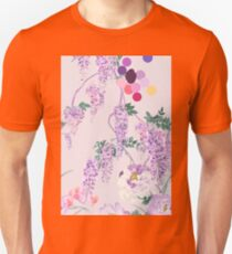 Flowers and fragrance Unisex T-Shirt