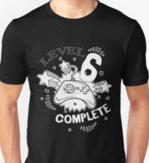 Level 6 Complete Gamer Shirt T-Shirt