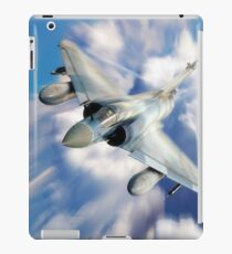 Mirage 2000 iPad Case/Skin