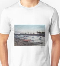 Arrecife Lanzarote Canary Islands T-Shirt