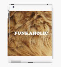 Funkaholic iPad Case/Skin