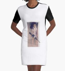 Nurses our future  Graphic T-Shirt Dress