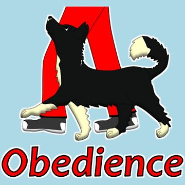 obedience by Younhand