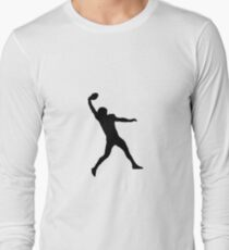 American Football - Tight End - Catch T-Shirt