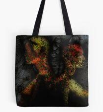 StillLife,GlowingEarth Tote Bag