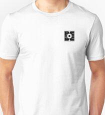 Bcjc logo (black) Unisex T-Shirt