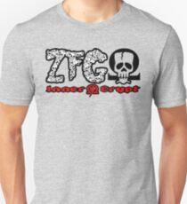 ZFG FRANKENSKULL SQUAD LOGO Unisex T-Shirt