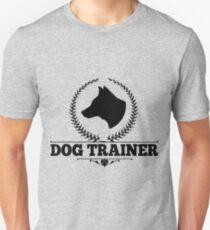 Dog Trainer Unisex T-Shirt