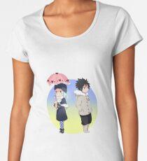 Gruvia Women's Premium T-Shirt