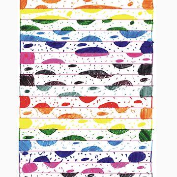 Dots 1 by AzukiDashi