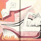 Sketchbook lil.Jak, 76-77 by AnnaAsche