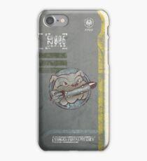 Striker Eureka Pit Crew Case iPhone Case/Skin