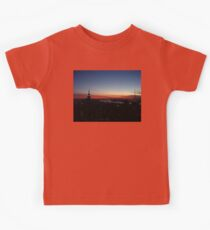 Empire State Sunset Kids Clothes