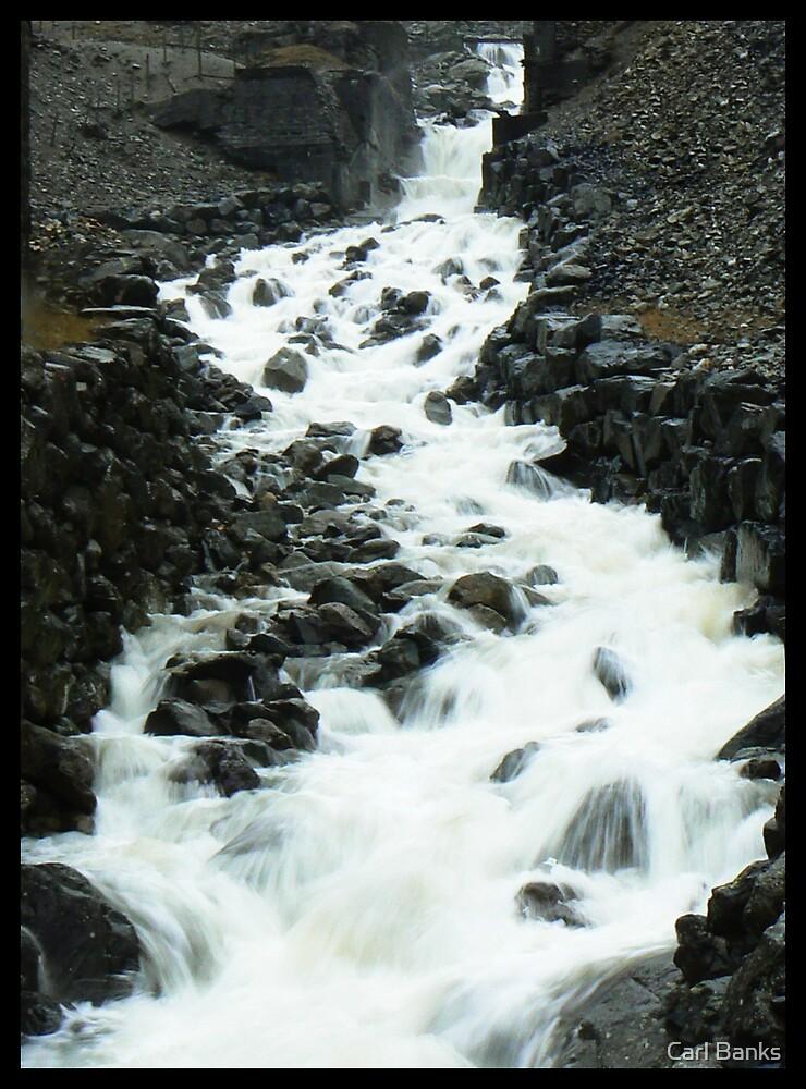 Flow by Carl Banks