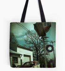 8.4 Tote Bag