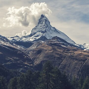 Mountains by PhotoStore