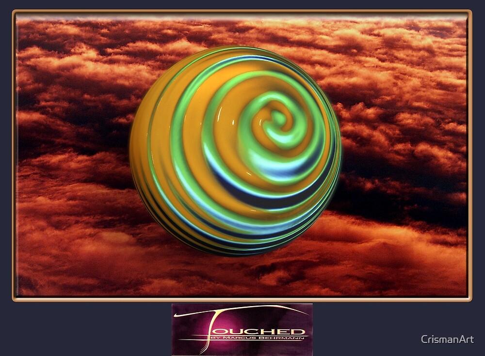 54.Planetary by CrismanArt