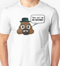 Heisenturd -Breaking Bad T-Shirt