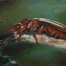 Bug1 by Daniel Kriz
