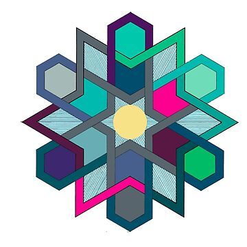 Geometric by eriettataf