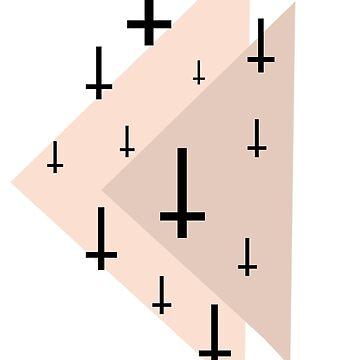 Cross by eriettataf