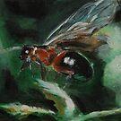 Bug2 by Daniel Kriz