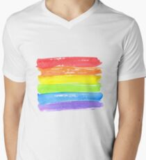 LGBT parade flag, gay pride symbol T-Shirt