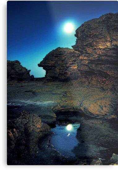 Moon Pool by Heather Prince